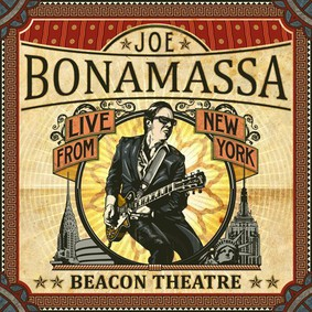 Joe Bonamassa - Beacon Theatre Live From New York