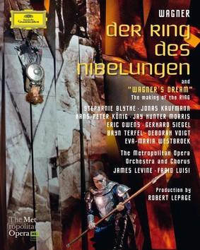 Jonas Kaufmann, Bryn Terfel, Deborah Voight - Der Ring Des Nibelungen [Blu-ray]