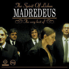 Madredeus - The Spirit of Lisbon Very Best of
