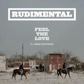 Rudimental - Feel The Love