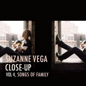Suzanne Vega - Close-Up. Songs of Family. Volume 4