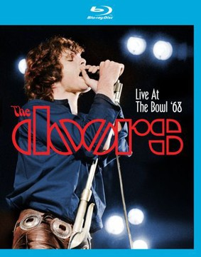 The Doors - Live At The Bowl '68 [Blu-ray]