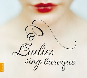 Various Artists - Ladies Sing Baroque