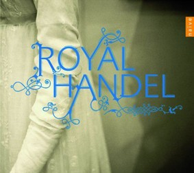 Various Artists - Royal Handel