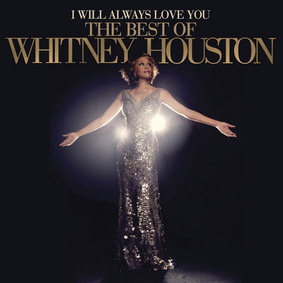 Whitney Houston - I Will Always Love You - The Best Of Whitney Houston