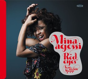 Mina Agossi, Archie Sheep - Red Eyes
