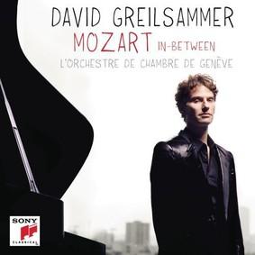 David Greilsammer - Mozart: In Between