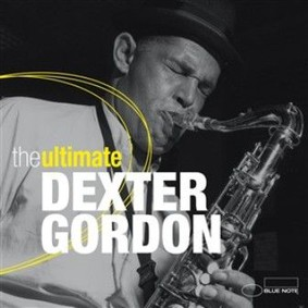 Dexter Gordon - Ultimate Blue Note Series