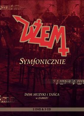 Dżem - Symfonicznie [DVD]