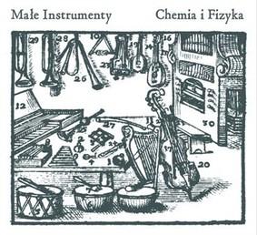 Małe Instrumenty - Chemia i Fizyka