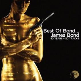 Various Artists - Best of Bond... James Bond: 50 Years - 50 Tracks
