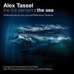 Alex Tassel - First Element: The Sea