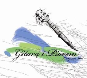 Various Artists - Gitarą i piórem. Karpacz 2011
