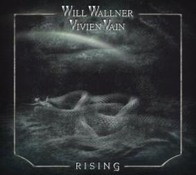Will Wallner, Vivien Vain - Rising