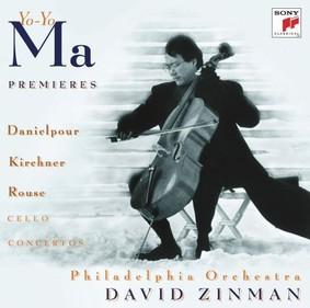 Yo-Yo Ma, Philadelphia Orchestra - Concertos for Violoncello and Orchestra
