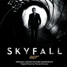 Thomas Newman - Skyfall