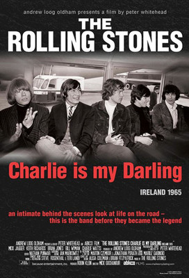 The Rolling Stones - Charlie is my Darling - Ireland 1965 [Blu-ray]