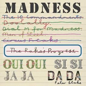Madness - Oui, Oui, Si, Si, Ja, Ja, Da, Da