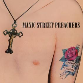 Manic Street Preachers - Generation Terrorist [20th anniversary]