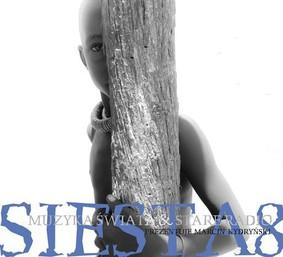 Various Artists - Siesta. Muzyka Świata Stare Radio. Volume 8