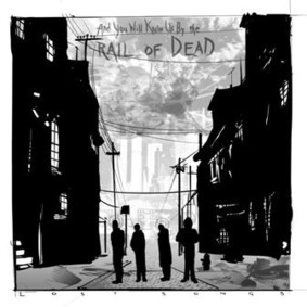 ...And You Will Know Us By The Trail Of Dead - Lost Songs