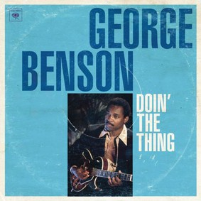 George Benson - Doin The Thing