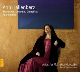 Ann Hallenberg - Arias for Mariett