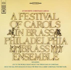 Philadelphia Orchestra - A Festival of Carols in Brass