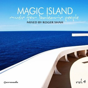 Various Artists - Magic Island - Music For Balearic People. Volume 4