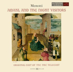 Thomas Schippers - Menotti : Amahl and the Night Visitors