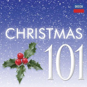 Various Artists - Christmas 101