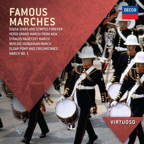 Various Artists - Famous Marches