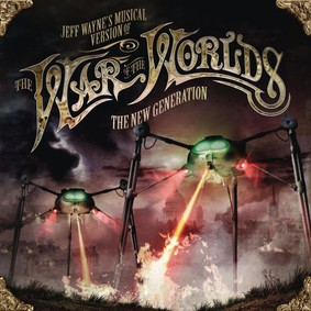 Various Artists - Musical Version of The War of the Worlds