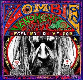Rob Zombie - Venomous Rat Regeneration Vendor