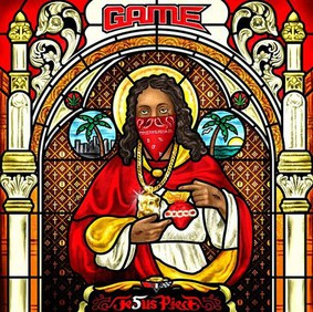 The Game - Je5us PiecE