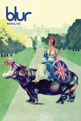 Blur - Parklive [DVD]