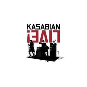 Kasabian - Live In London