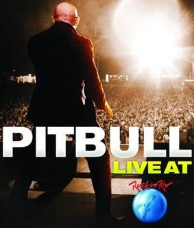 Pitbull - Live At Rock In Rio [DVD]