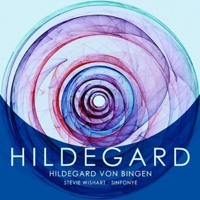 Stevie Wishart - Hildegard