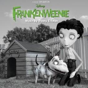 Various Artists - Frankenweenie