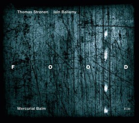 Various Artists - Mercurial Balm