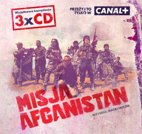Various Artists - Misja Afganistan