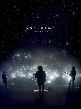 Anathema - Universal [DVD]