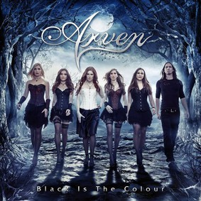 Arven - Black Is The Colour