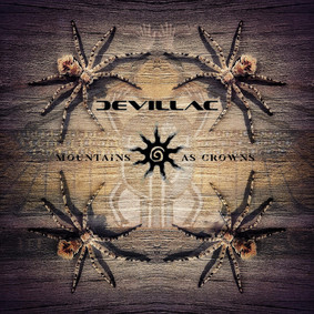 Devillac - Mountains as Crowns [EP]