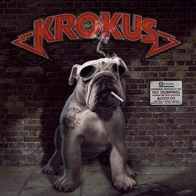 Krokus - Dirty Dynamite