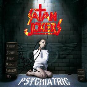 Satan Jokers - Psychiatric