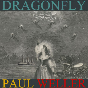 Paul Weller - Dragonfly [EP]