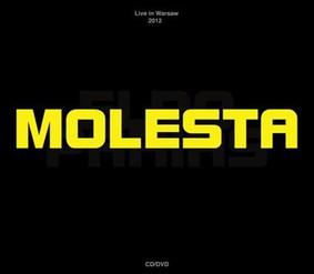 Molesta - Live In Warsaw 2012