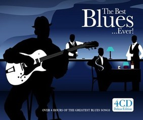 Various Artists - Best Blues... Ever!